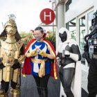 Pourquoi San Diego Comic-Con Special Edition est le week-end de Thanksgiving - et pourquoi les gens en sont fous
