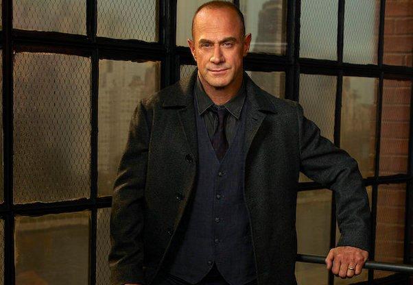Chris Meloni, du crime organisé, avertit que la guérison de la loi et de l'ordre: Benson / Stabler de SVU sera un « processus »