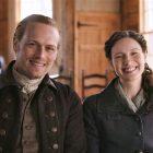 `` Outlander '' Saison 6: Caitriona Balfe, Sam Heughan et d'autres taquinent la `` tourmente '' à venir (VIDEO)