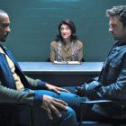 Amy Aquino du Faucon et du Soldat de l'Hiver sur la façon dont la thérapie de Bucky avec Sam est descendue