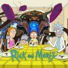 Date de la première de la saison 5 de `` Rick et Morty '' et sortie de la première bande-annonce (VIDEO)