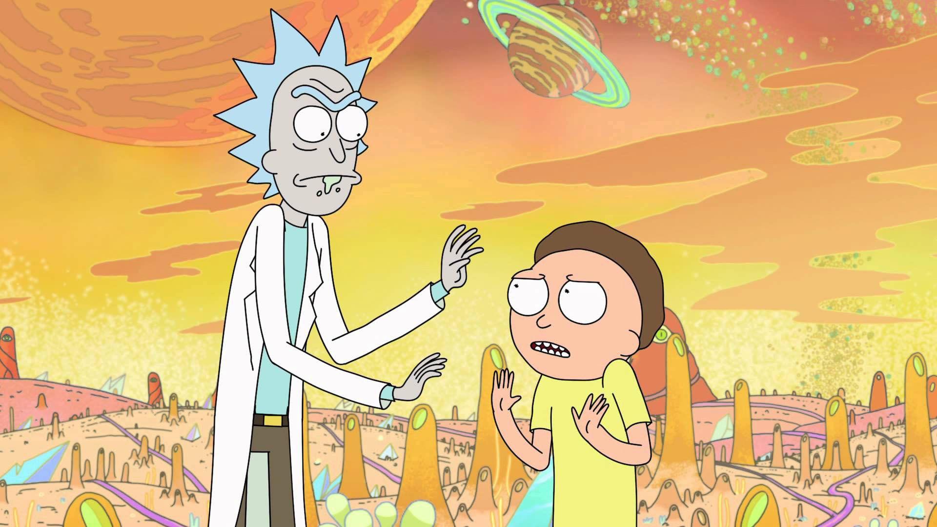 Rick et Morty: Date de première de la saison 5 et bande-annonce publiée par Adult Swim