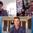 `` États-Unis d'Al '': Parker Young et Adhir Kalyan expliquent comment `` ces gars s'aiment '' (VIDEO)