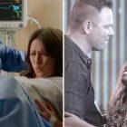 9-1-1 Spring Teaser trouve Maddie dans le travail, tandis que Lone Star offre une mise à jour sinistre sur Judd et Grace