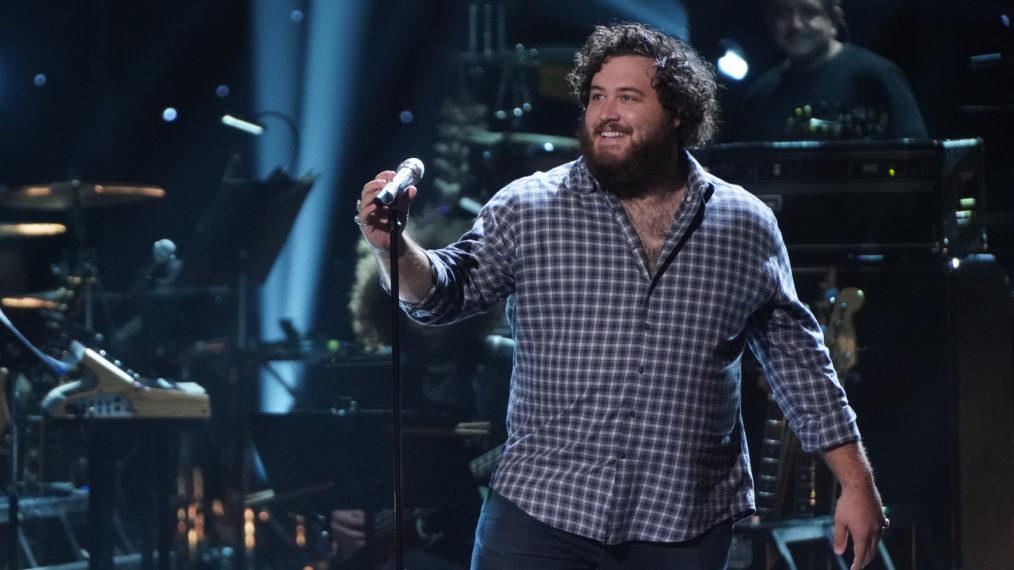 « American Idol » Showstopper: 12 des 24 meilleurs réussissent la première moitié d'un nouveau tour (RECAP)