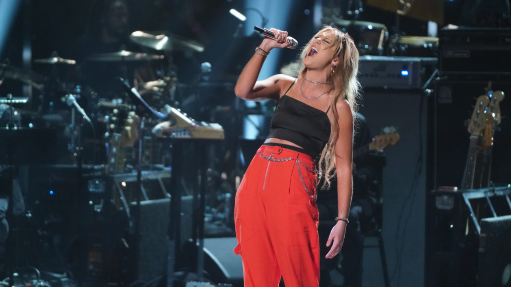 'American Idol' Showstopper Night 2: les 24 meilleurs sont arrivés