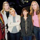 Annulation de maman: Allison Janney a une théorie sur la raison pour laquelle CBS a tiré la fiche