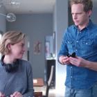 Aperçu d'un million de petites choses: Maggie, Jamie et ... une bague?!