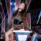 Ariana Grande rejoint `` The Voice '' en tant qu'entraîneur de la saison 21