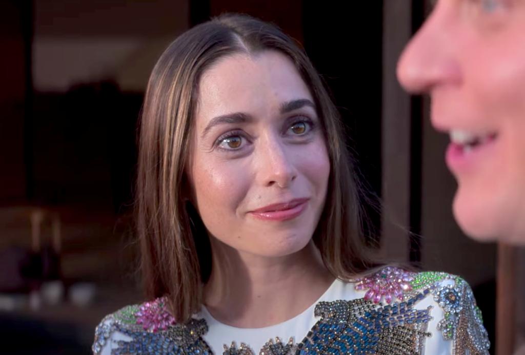 Bande-annonce de Made for Love: Cristin Milioti se fait une idée dans la comédie de science-fiction Black Mirror-y de HBO Max