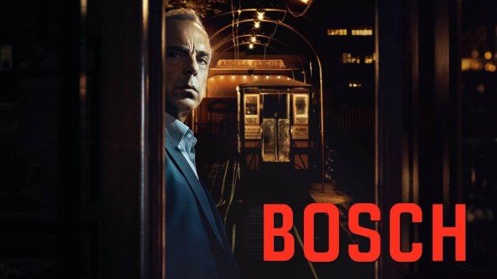 Bosch Spinoff – Repris par IMDb TV – Titus Welliver, Mimi Rogers et Madison Lintz vont reprendre leurs rôles