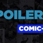 Comic-Con 2021 - Communiqué de presse et mise à jour de l'édition spéciale