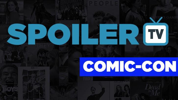 Comic-Con 2021 – Communiqué de presse et mise à jour de l'édition spéciale