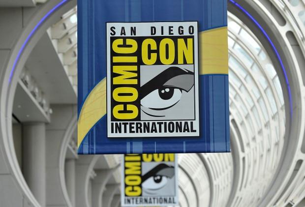 Comic-Con annonce les dates du week-end de Thanksgiving (?!) Pour un événement en personne
