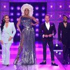 Drag Race accueille Cynthia Erivo en tant que juge invitée de la saison 13 - Premier coup d'œil