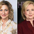 Edie Falco jouera Hillary Clinton dans Impeachment: American Crime Story