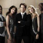 Effet de levier: Rédemption: Aldis Hodge parle de relancer la série TNT pour IMDb TV