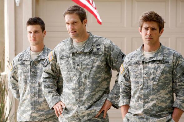 Enrôlé, Playing House: des castings d'émissions annulées pour se réunir pour Feeding America Charity