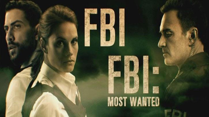 FBI et FBI: Most Wanted Renewed by CBS, FBI: International Ordered to Series