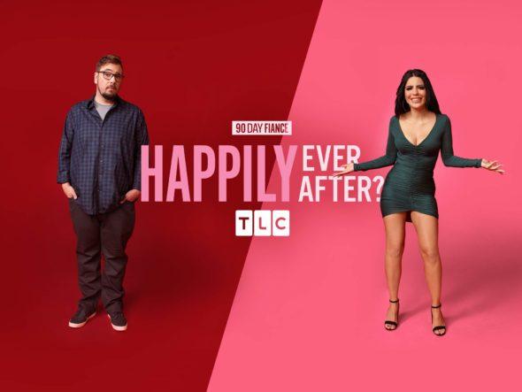 Fiancé de 90 jours: Heureusement pour toujours?: Renouvellement de la saison six et date de première fixée par TLC