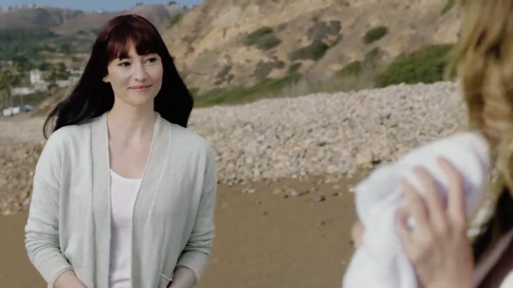 «Grey's Anatomy»: Chyler Leigh revient – Lexie aidera-t-elle Meredith à «respirer»?  (VIDÉO)