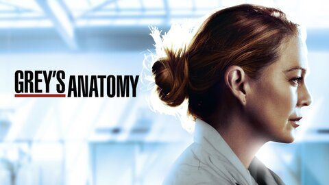 Art clé de Grey's Anatomy