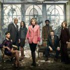 Le bon combat: saison cinq;  Mandy Patinkin (Homeland) rejoint la série Paramount +