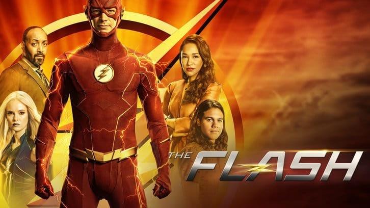 The Flash – Heart of the Matter Partie 2 – Critiques