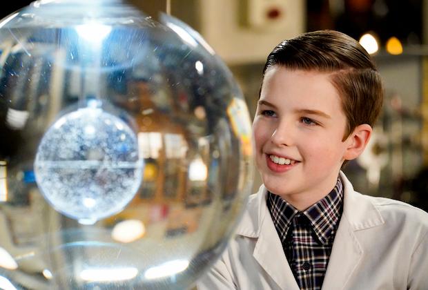 Le jeune Sheldon obtient le renouvellement de 3 saisons