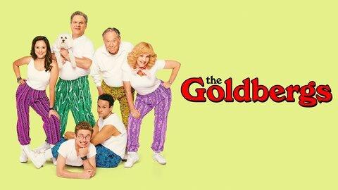 Les Goldbergs - ABC
