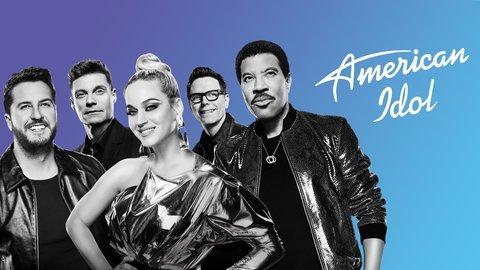 Art clé American Idol
