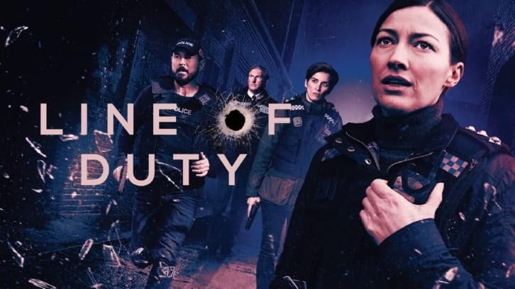 Line of Duty – Série 6 Épisode 1 – Critique