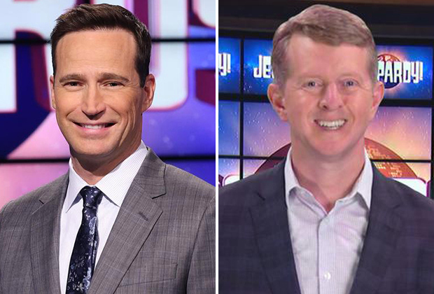 Mike Richards prêt à conclure Jeopardy!  Hébergement d'invité – Comment se compare-t-il à Ken Jennings?  (Sondage)