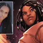 Naomi: La CW fait appel à l'alun Kaci Walfall des épouses de l'armée pour diriger le pilote de DC Comics