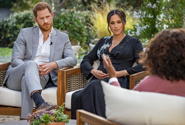Oprah avec Meghan et Harry: 9 bombes majeures de l'interview Tell-All
