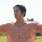 Oscars: Steven Yeun, vétérinaire de Walking Dead, décroche la nomination de l'acteur principal historique