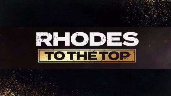 Rhodes au sommet: TNT commande une série de télé-réalité mettant en vedette Cody et Brandi Rhodes de Wrestling