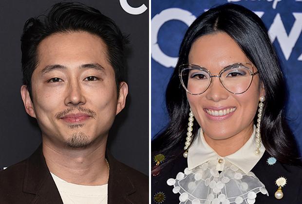 Steven Yeun et Ali Wong joueront dans Road Rage Dramedy Beef à Netflix