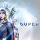 Supergirl - Saison 6 - Date de première annoncée + Affiches promotionnelles * Mise à jour le 5 mars 2021 *