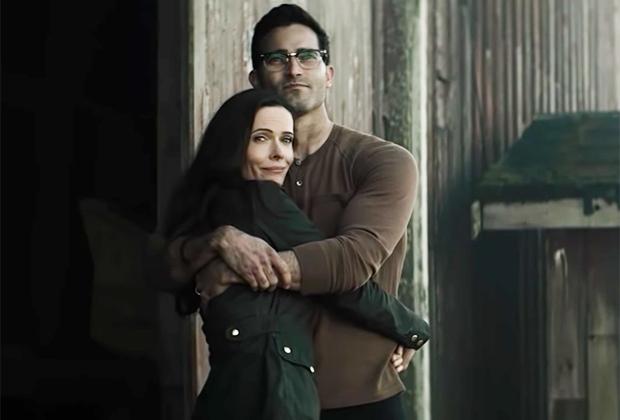 Superman et Lois renouvelés pour la saison 2