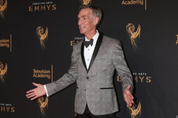 The End Is Nye: Peacock commande la série scientifique Bill Nye