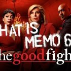 The Good Fight - Saison 5 - Mandy Patinkin rejoint le casting