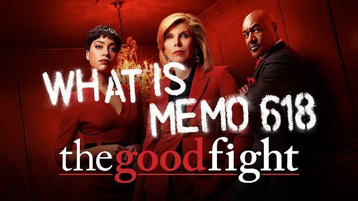 The Good Fight – Saison 5 – Mandy Patinkin rejoint le casting