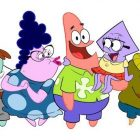 The Patrick Star Show: Nickelodeon commande la série SpongeBob Prequel