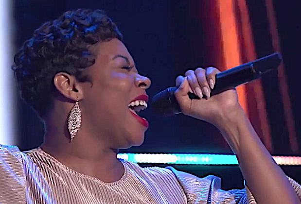 The Voice Recap: Night 5 of the Blinds sert un « doux amour » particulièrement – et un Nick Jonas Diss inattendu