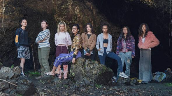 The Wilds: la production de la deuxième saison de la série Amazon déménage en Australie