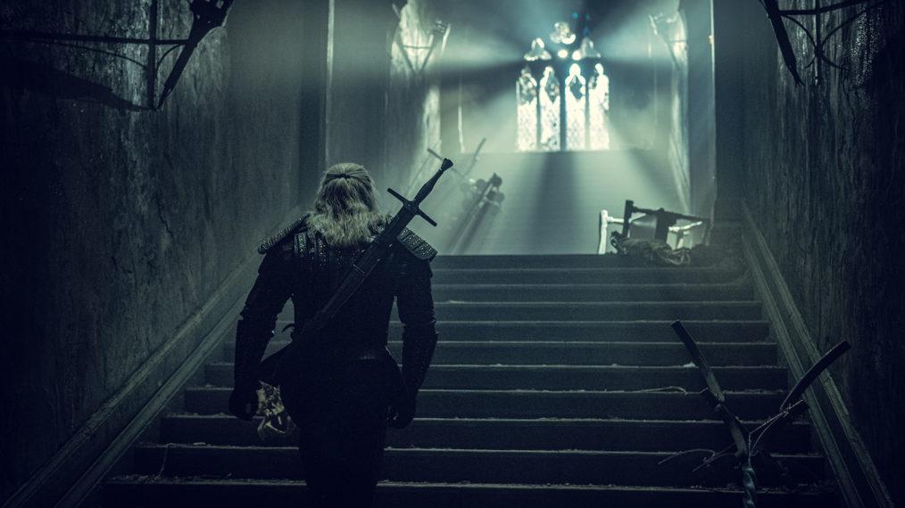 'The Witcher' Prequel 'Blood Origin' ajoute 'Vikings' et 'Game of Thrones' l'acteur Laurence O'Fuarain