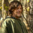 Walking Dead Boss présente l'épisode pivot de Daryl: `` C'est quelqu'un qui a manifestement laissé une marque sur lui ''