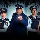Wellington Paranormal: CW et HBO Max acquièrent le spin-off de ce que nous faisons dans l'ombre
