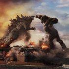 FILMS: Godzilla vs Kong - Critique